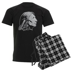 Crazy Horse Pajamas