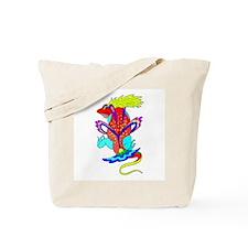 PANGOLIN Tote Bag