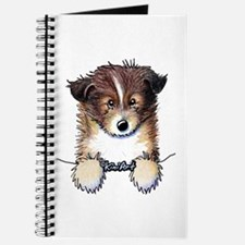 Pocket Sheltie Journal