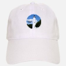 Ocracoke Lighthouse Baseball Baseball Cap