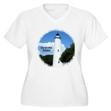 Ocracoke Lighthouse T-Shirt