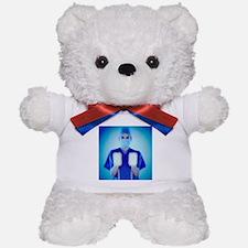 Defibrillator - Teddy Bear