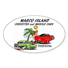 Marco Island Corvette and Muscle Car