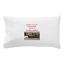 pinochle Pillow Case