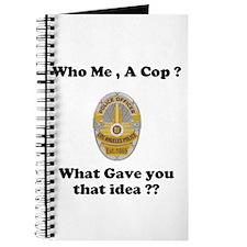 LAPD ? Journal