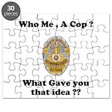 LAPD ? Puzzle