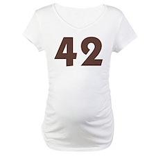 42 (SBrown) Shirt