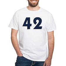 42 (Blue) Shirt