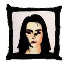 Dementia, conceptual artwork - Throw Pillow