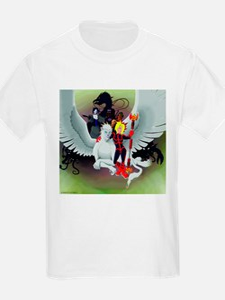 Zheph Skyre T-Shirt