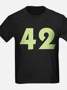 42 (Kiwi) T