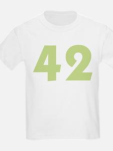 42 (Kiwi) T-Shirt