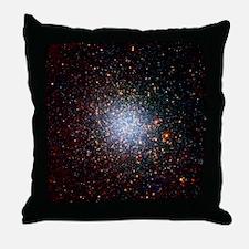 Omega Centauri (NGC 5139) composite image - Throw