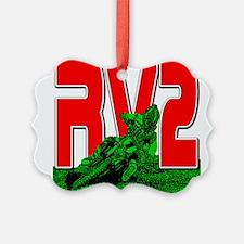 rv2red Ornament