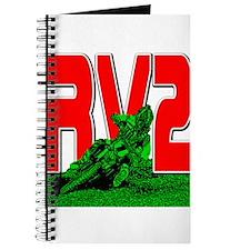 rv2red Journal