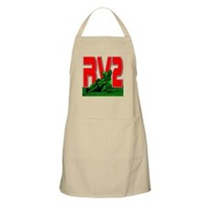 rv2red Apron