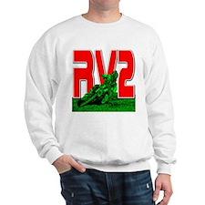 rv2red Sweatshirt