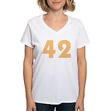 42 (SYG) Shirt