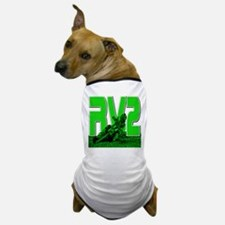 rv2grn Dog T-Shirt