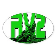rv2grn Decal
