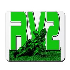 rv2grn Mousepad