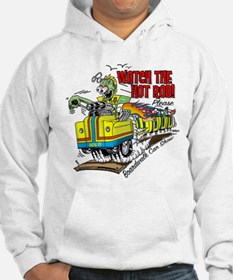 Watch The Hot Rod Please Hoodie