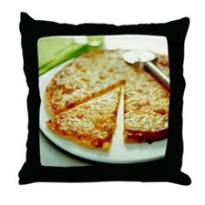 Pizza - Throw Pillow