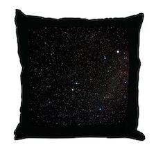 Gemini constellation - Throw Pillow