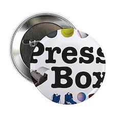 """The Press Box 2.25"""" Button"""