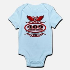 409 Chevy Infant Bodysuit