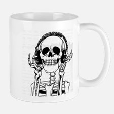 DJ Bones Mug