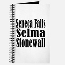 Seneca Falls Selma Stonewall Journal