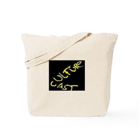 Culture Cast Tote Bag