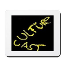 Culture Cast Mousepad