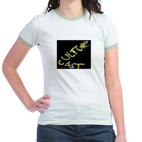 Culture Cast Jr. Ringer T-Shirt