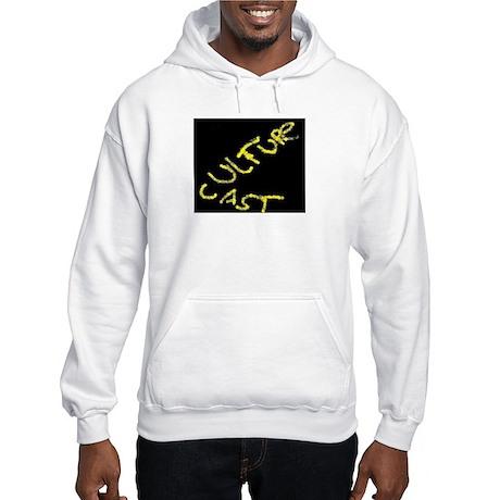 Culture Cast Hooded Sweatshirt