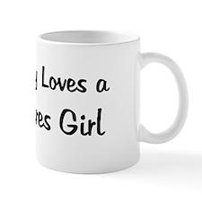 Greenacres Girl Coffee Mug