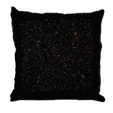 Starfield - Throw Pillow