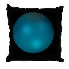 Uranus - Throw Pillow