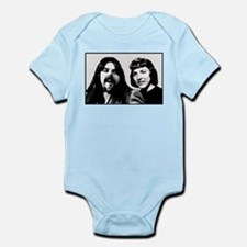 Mom and Bob Seger Infant Bodysuit