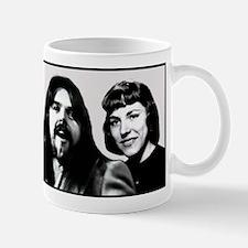 Mom and Bob Seger Mug