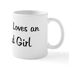 Ashland Girl Mug