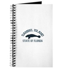 Sanibel Island - Manatee Design. Journal