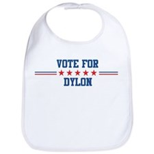 Vote for DYLON Bib