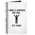 Its Poop Journal