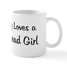 Brownsmead Girl Coffee Mug