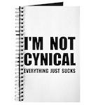 Not Cynical Journal
