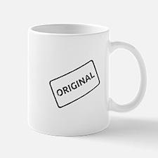 Original Stamp Mug