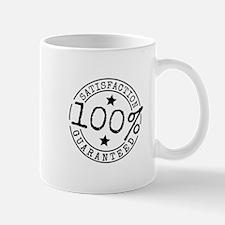 Satisfaction Guaranteed Mug