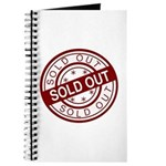 Sold Out Journal